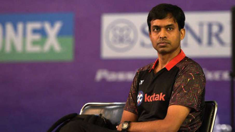 After the Olympics, my focus will be on training coaches: Gopichand- India TV Hindi