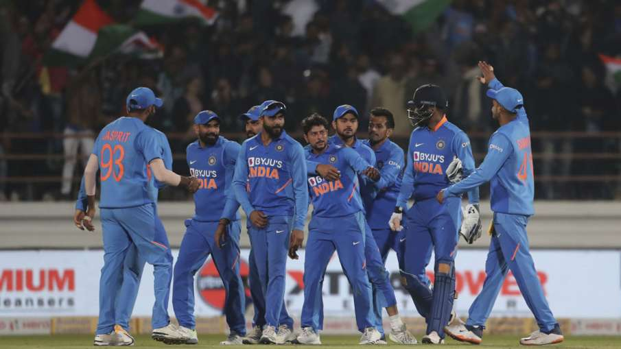IND vs AUS 2nd ODI- India TV Hindi