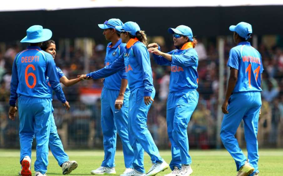 BCCI is being criticized for not sending the women's team to England tour, now Shanta Rangaswamy rep- India TV Hindi