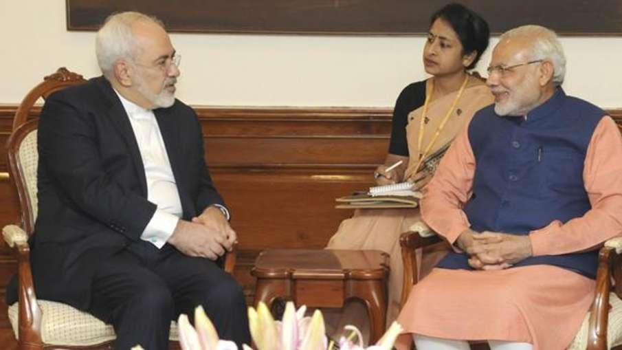 खाड़ी क्षेत्र में तनाव कम करने के लिए भारत निभा सकता है भूमिका: जरीफ- India TV Hindi