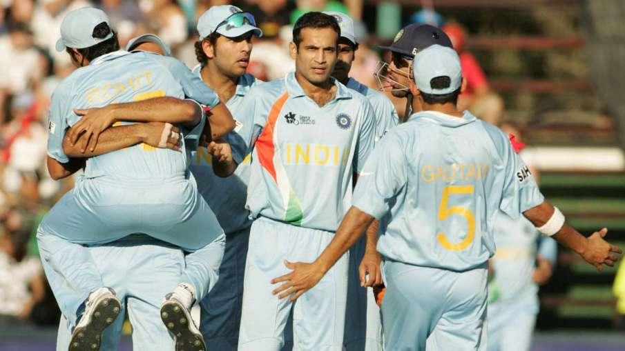 Irfan Pathan, Irfan T20, T20 World Cup, India vs Pakistan, Ind vs Pak, MS Dhoni, Shahid Afridi, joge- India TV Hindi