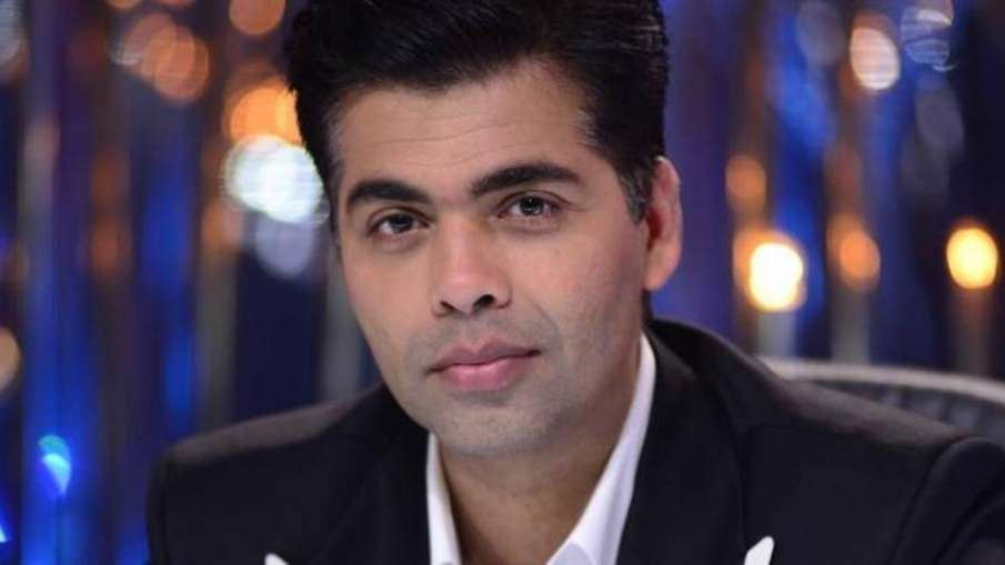 Karan johar reavels what his son called him- India TV Hindi