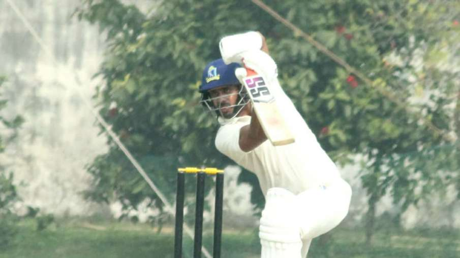 Manoj tiwary, Ranji Trophy, triple century, Bangal, Indian cricket team- India TV Hindi