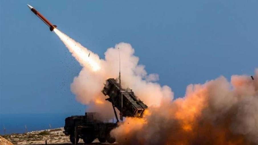 Yemen war, Houthi rebels, Houthi rebels Missile Attack, Yemen, Marib military camp attack- India TV Hindi