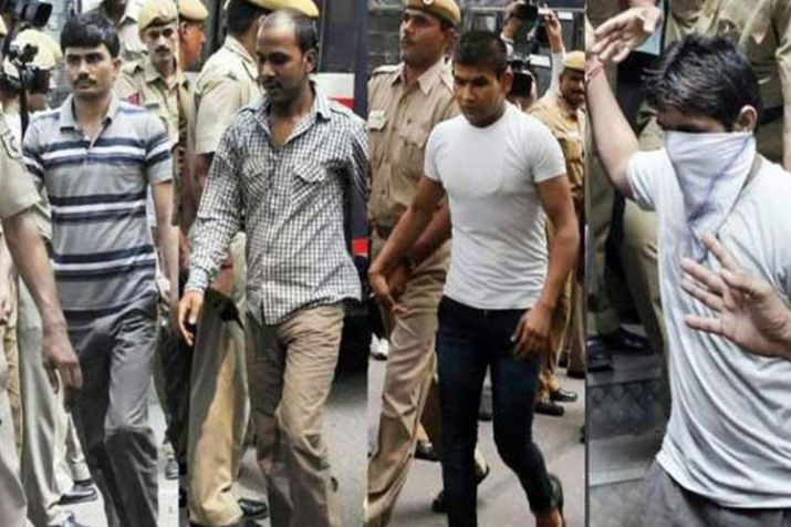 Nirbhaya Convicts- India TV Hindi