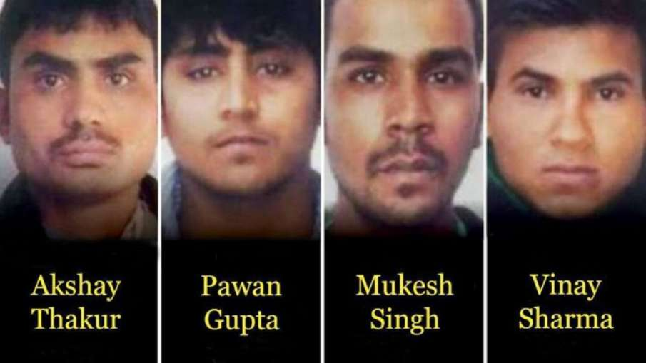 Nirbhaya Gangrape Case, 2012 Delhi gang rape- India TV Hindi