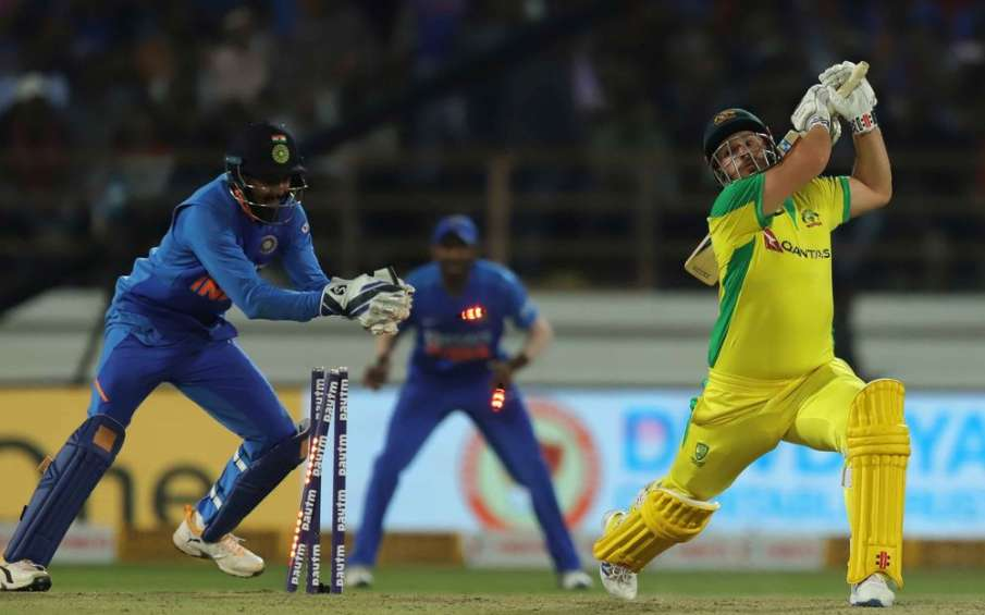 India vs Australia, Ind vs Aus 2nd ODI, India, steve smith, virat kohli, KL rahul, shikhar dhawan, R- India TV Hindi