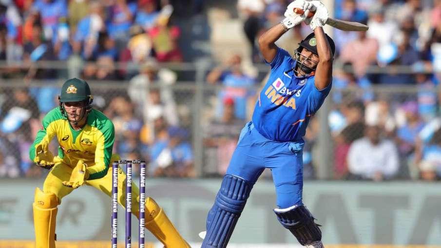 rishabh pant, concussion, one day cricket, india australia match, cricket match, india vs australia - India TV Hindi