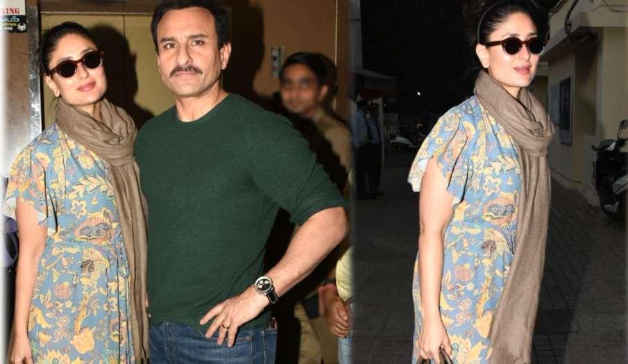सैफ अली खान और करीना...- India TV Hindi