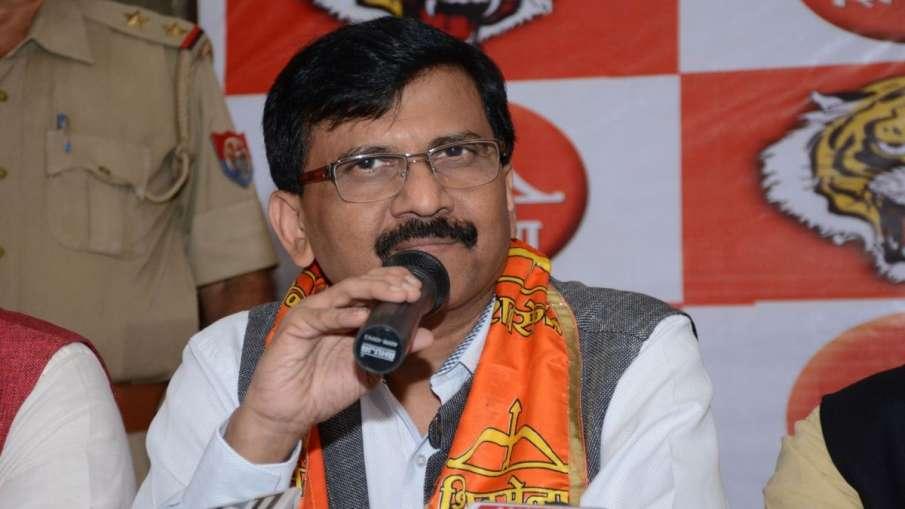 शिवाजी या इंदिरा का नाम कभी भी सियासी फायदे के लिए नहीं लिया: शिवसेना- India TV Hindi