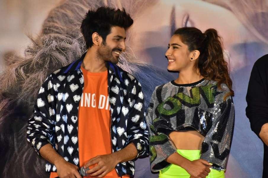 कार्तिक आर्यन और...- India TV Hindi