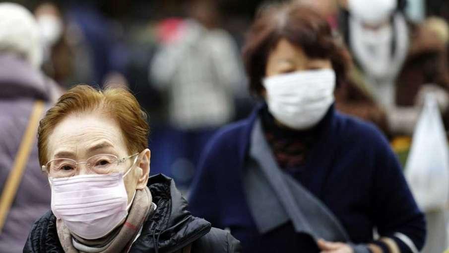 SARS-Like Virus in China, SARS Virus in China, SARS Virus China, SARS Virus, China- India TV Hindi