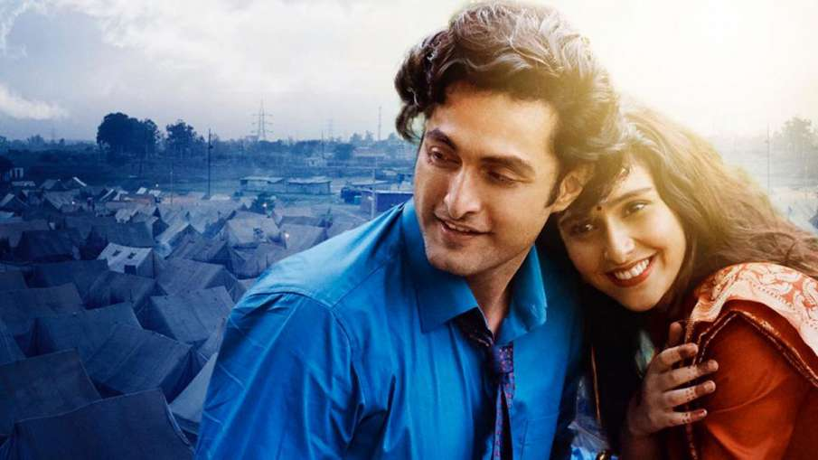 'शिकारा' का नया पोस्टर...- India TV Hindi