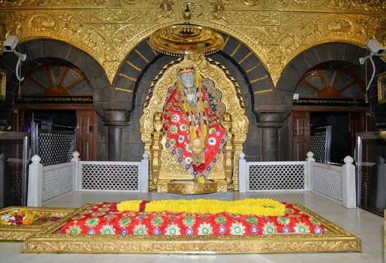 shirdi sai mandir- India TV Hindi