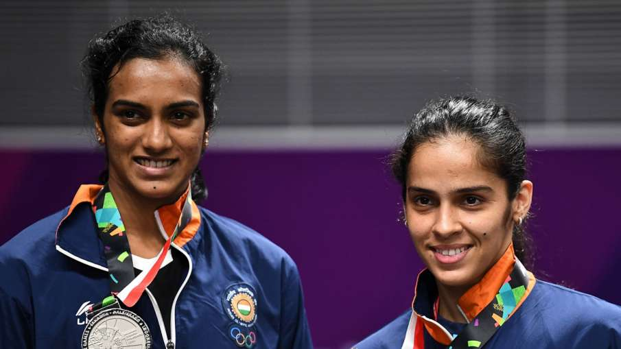 Saina and Sindhu will not be able to survive if they go to play without match practice - Vimal Kumar- India TV Hindi