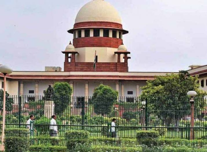 Supreme Court Ayodhya land dispute case curative petition Peace Party- India TV Hindi