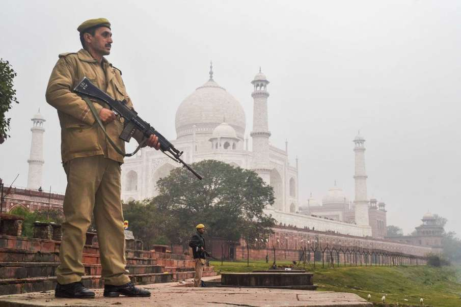 Taj Mahal- India TV Hindi