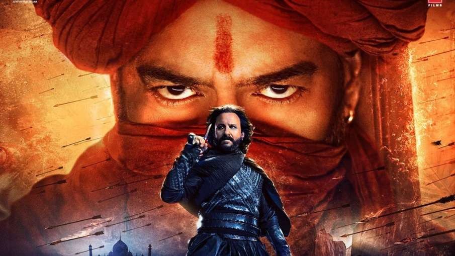 Tanaji: The Unsung Warrior Box Office- India TV Hindi