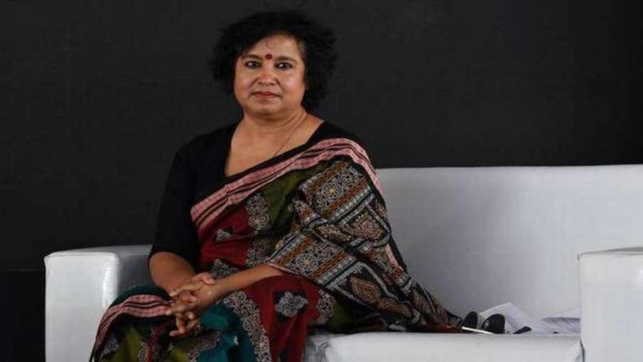 Taslima Nasreen- India TV Hindi