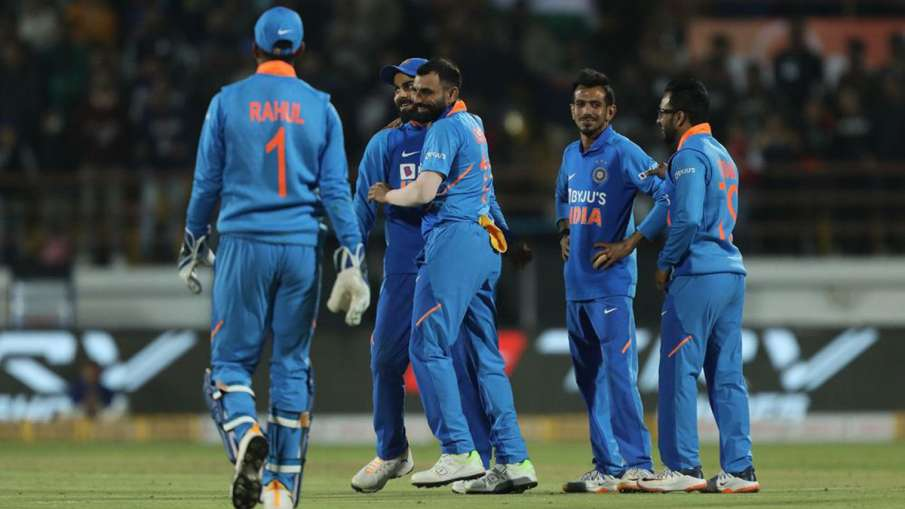 India vs Australia 2nd ODI 2020, India vs Australia 2020 live score, Live Cricket Score, India vs Au- India TV Hindi