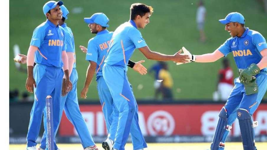 ICC U-19 World Cup, India vs Japan, world match, ind vs sl- India TV Hindi