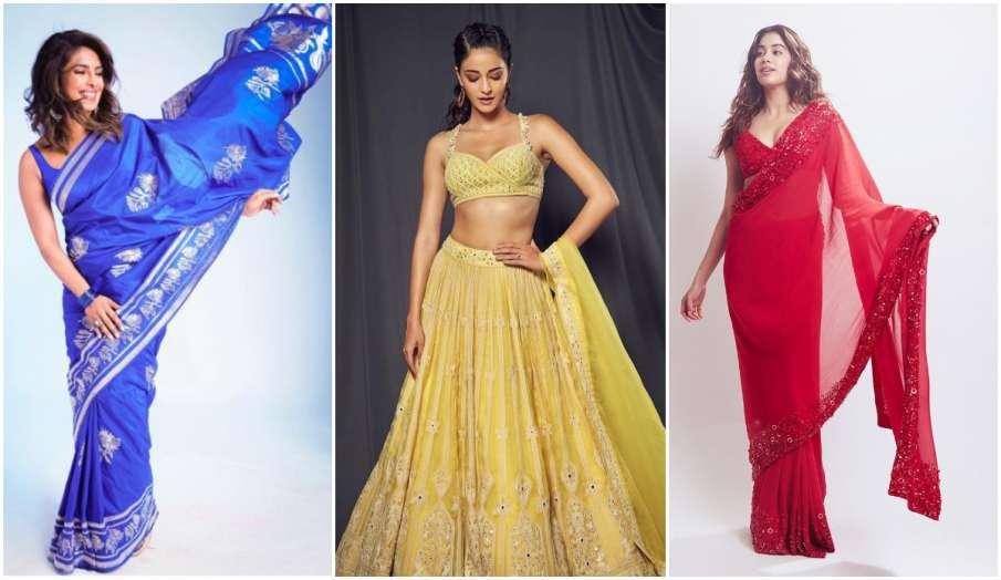 Umang 2020, priyanka chopra, janhvi kapoor, ananya, - India TV Hindi