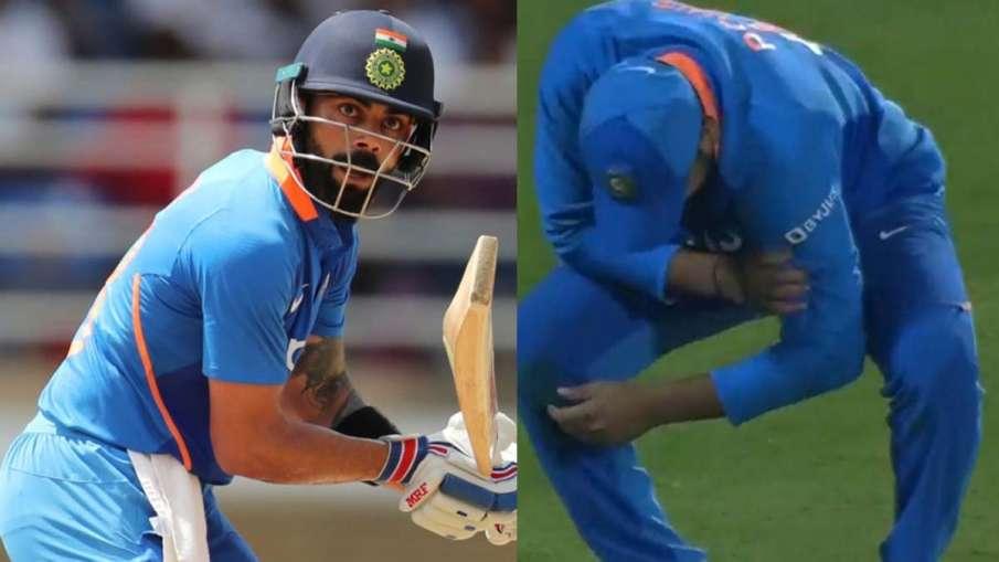 India vs Australia 2nd ODI: Virat Kohli gave big update on Rohit Sharma injury- India TV Hindi