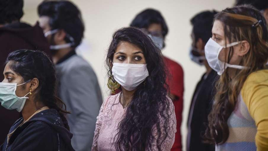 कोरोना वायरस: वुहान से लाए गए 200 लोगों को ITBP शिविर से मिली छुट्टी- India TV Hindi