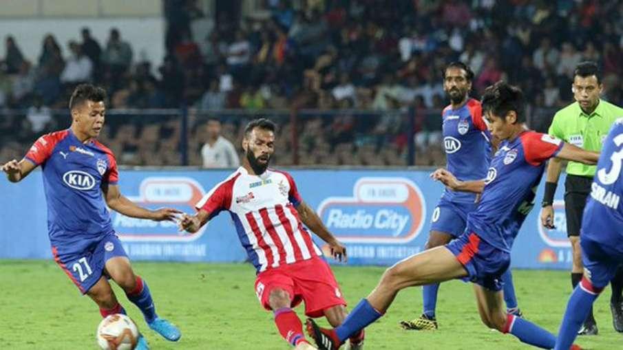 Indian Super League,Bengaluru v ATK,Bengaluru,ATK- India TV Hindi