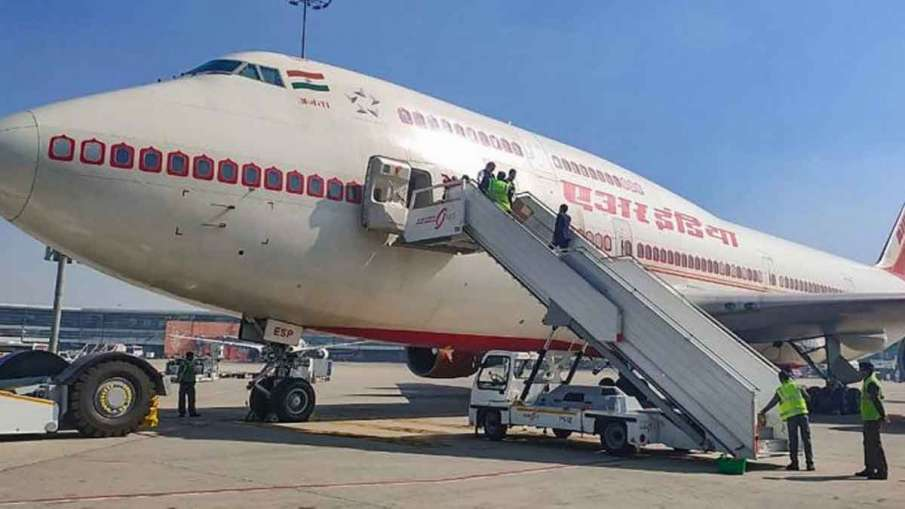 Coronavirus Indian Plane, Coronavirus India Wuhan, Coronavirus, Coronavirus India, Coronavirus China- India TV Hindi