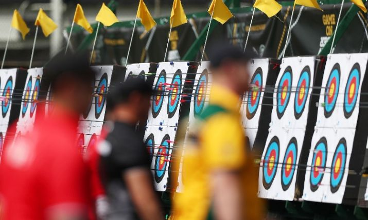 India to host Commonwealth-2022 archery, shooting championship - India TV Hindi