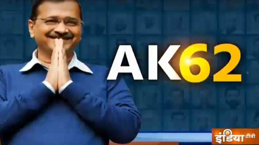 Arvind Kejriwal- India TV Hindi