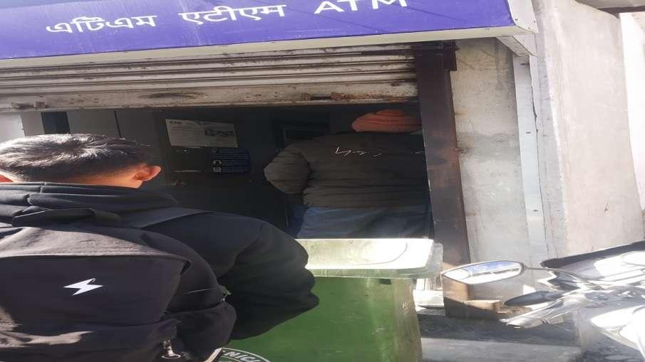 ATM- India TV Hindi