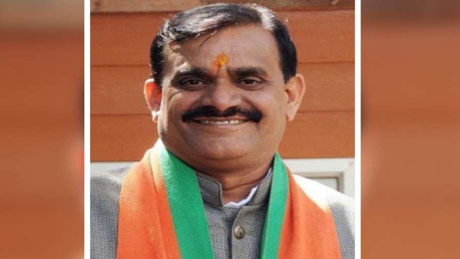 मध्य प्रदेश में BJP ने बीडी शर्मा को बनाया प्रदेश अध्यक्ष- India TV Hindi