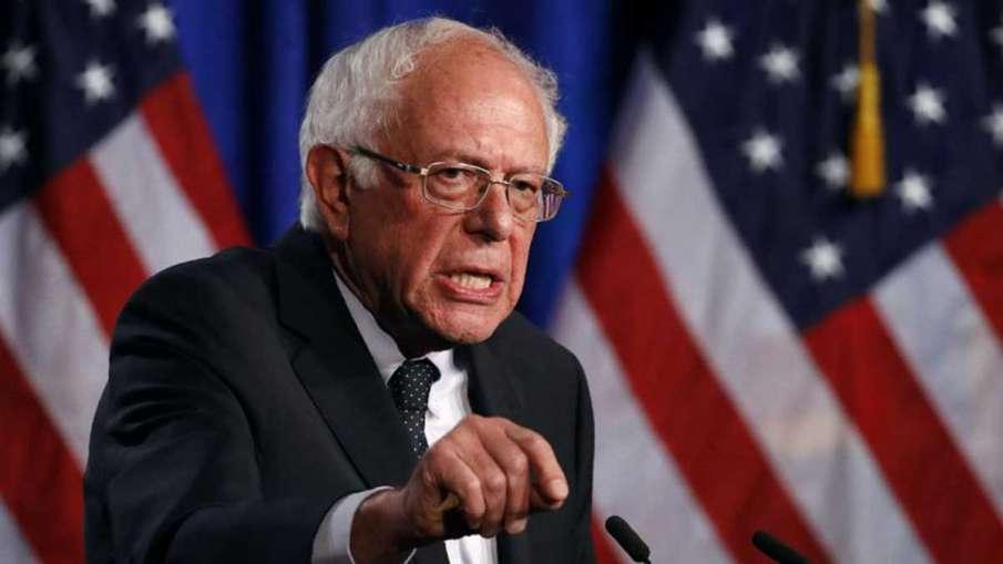 Bernie Sanders, Bernie Sanders Nevada caucuses, Bernie Sanders Nevada- India TV Hindi