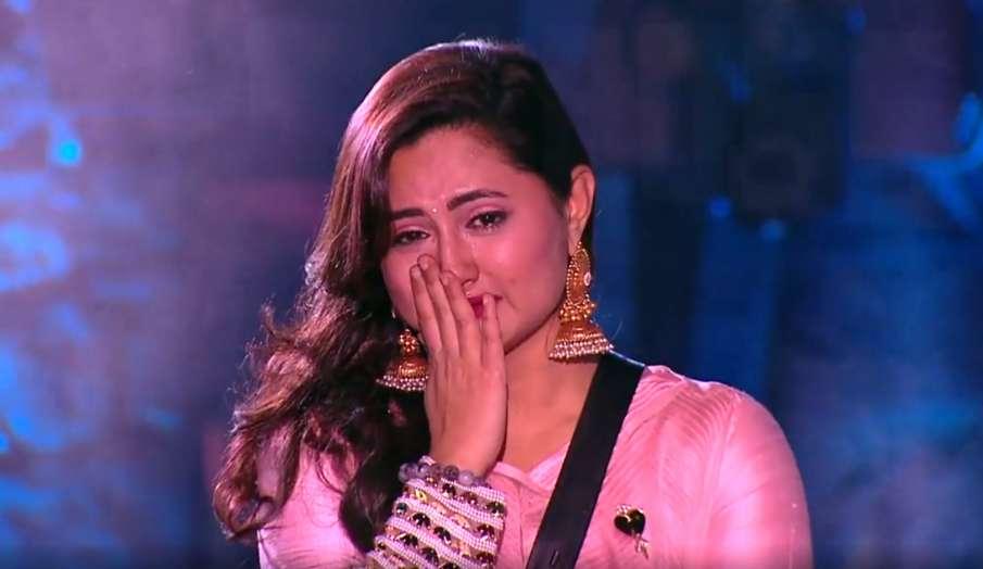 rashmi desai bigg boss 13 journey- India TV Hindi