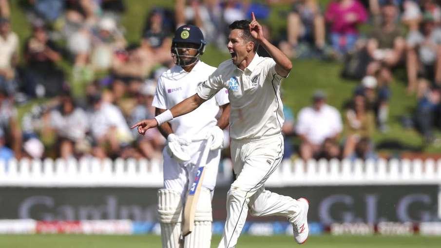 Virat Kohli, Trent Boult, India vs New Zealand- India TV Hindi