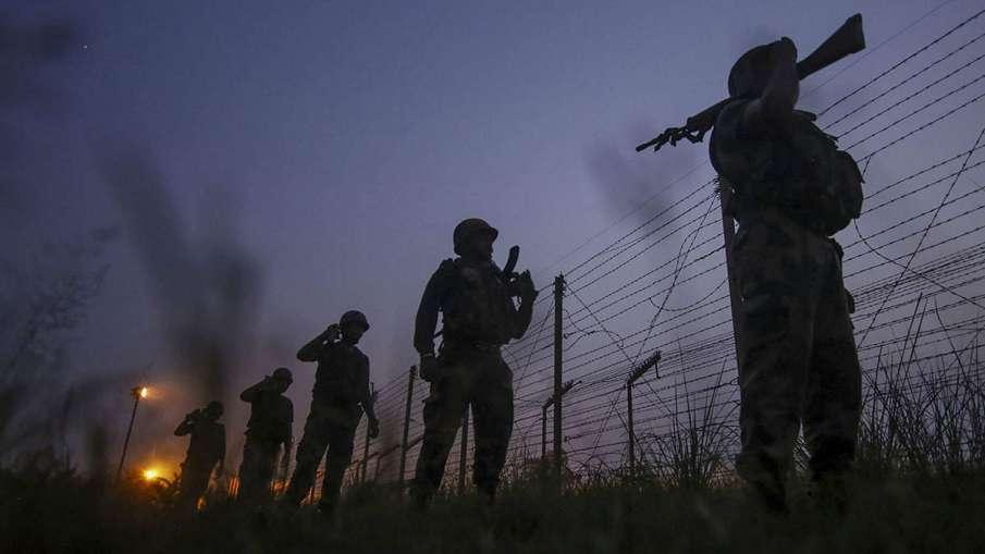 जम्मू कश्मीर में BSF के सहायक कमांडेंट ने की आत्महत्या, जांच जारी- India TV Hindi