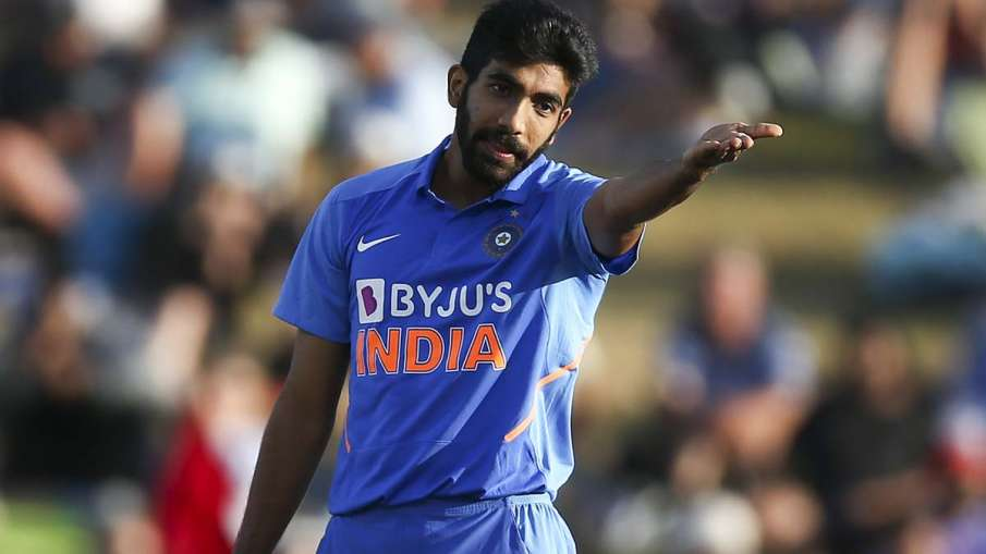Jasprit Bumrah furious over ICC's new Guidelines, said 'we too need Something'- India TV Hindi