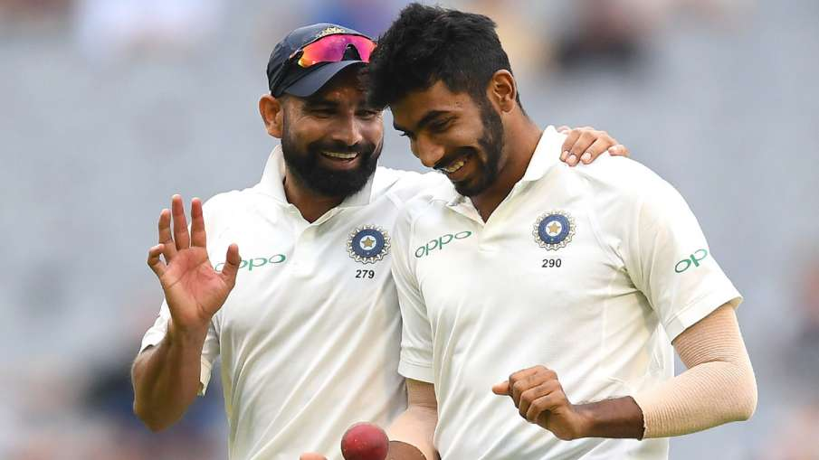 How can people question Bumrah's ability in just two to four matches: Mohammed Shami- India TV Hindi