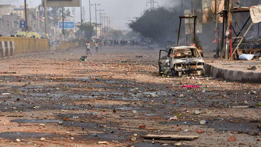 दिल्ली, अलीगढ़ सीएए हिंसा के तार पीएफआई, भीम आर्मी से जुड़े: खुफिया रिपोर्ट- India TV Hindi