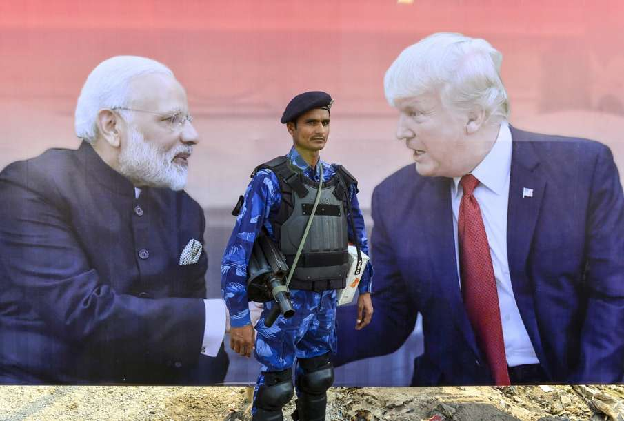 Donald Trump- India TV Hindi