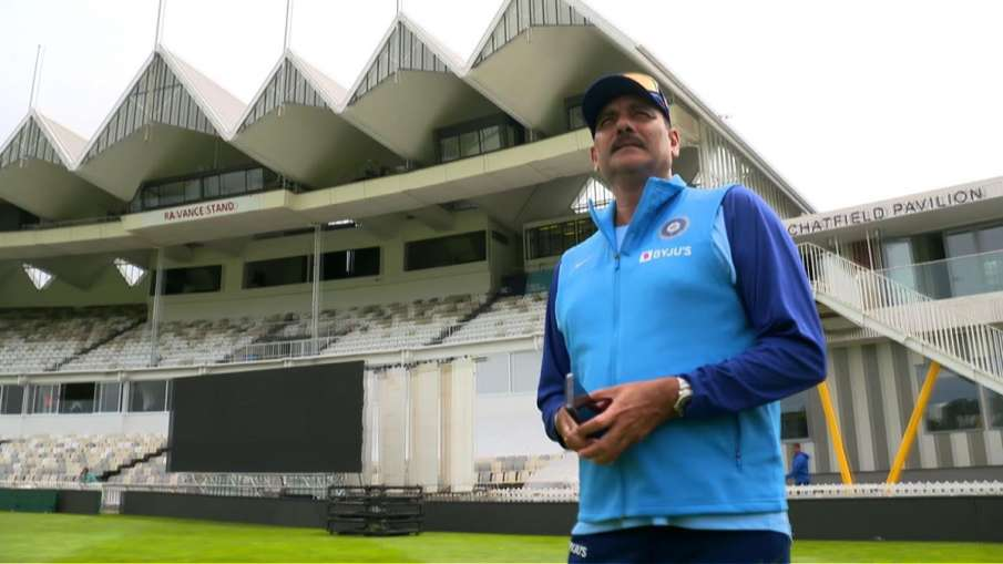 """He was called the Bradman of Mumbai"", Ravi Shastri said this former batsman - India TV Hindi"