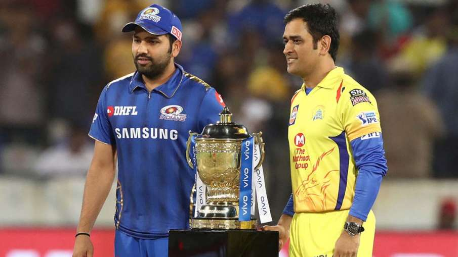 ipl 2020 schedule ipl 2020 start date ipl 2020 date and time table - India TV Hindi