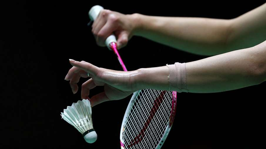 Badminton - India TV Hindi