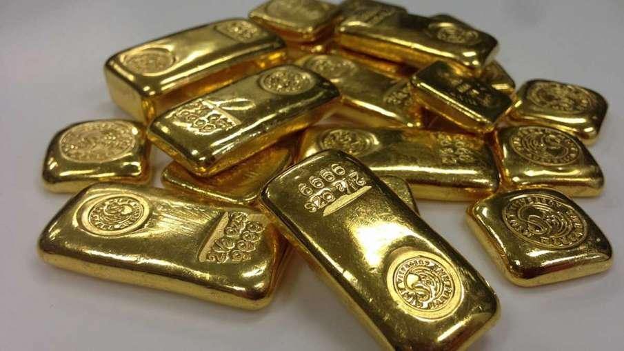 Gold mines in Sonbhadra, Sonbhadra, Sonbhadra Gold mines, Sonbhadra 3000 tonnes Gold- India TV Hindi