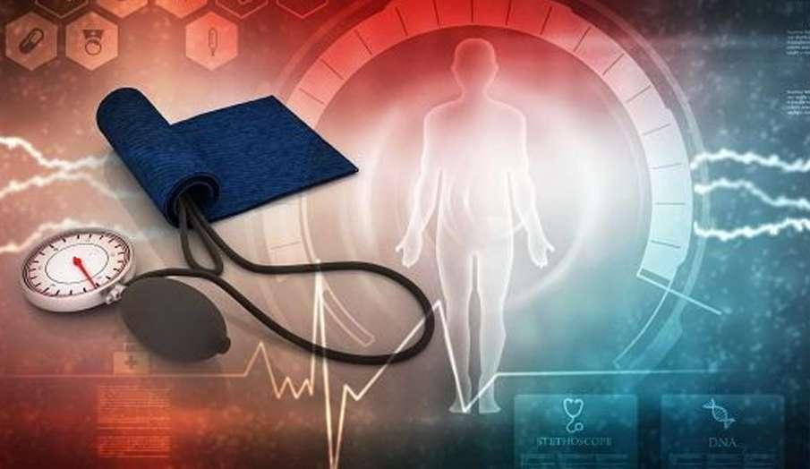 hign blood pressure- India TV Hindi