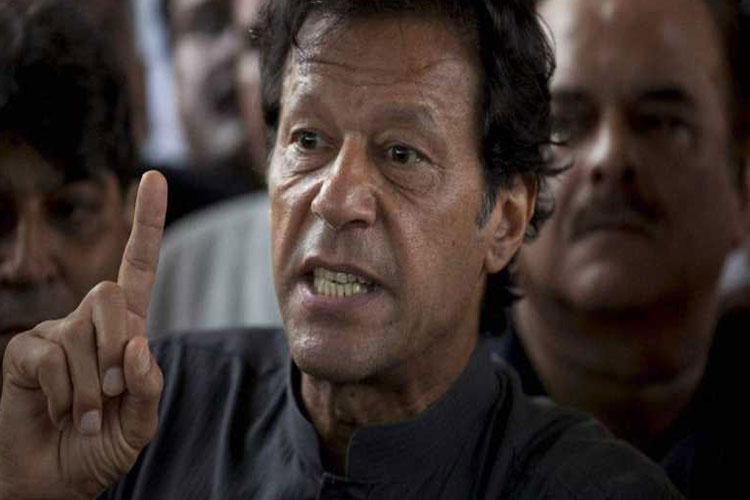 Imran Khan- India TV Hindi