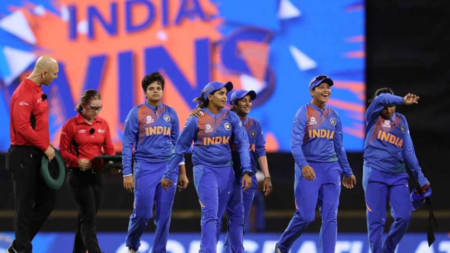 Women's T20 World Cup IND vs BAN: India beat Bangladesh by 18 runs to register second win- India TV Hindi
