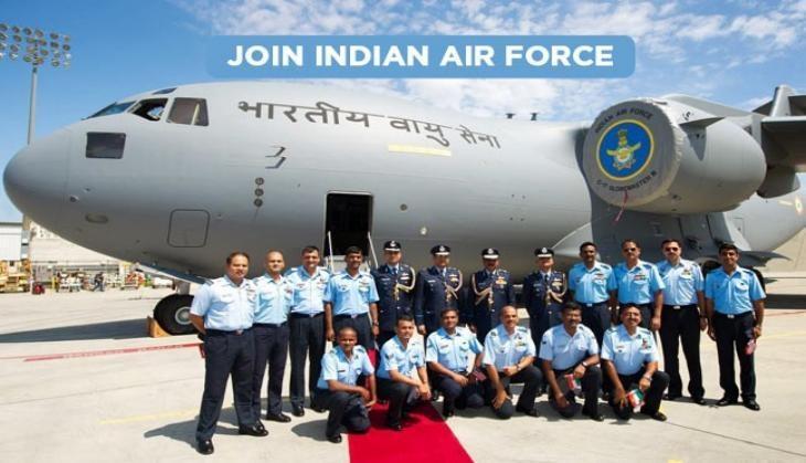indian air force recruitment 2020- India TV Hindi